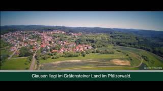Clausen im Landkreis Südwestpfalz