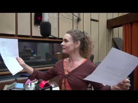 RSG se Radioteater-seisoen word met 'n kopskoot geopen