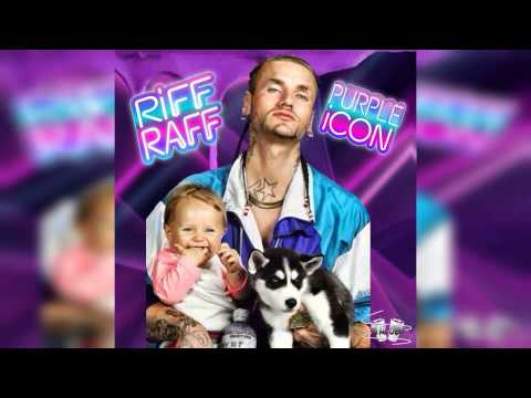 RiFF RAFF - HOW TO BE THE MAN [SOUTHERN...