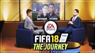 Fifa street in fifa 18!?? ???????? alte freunde, neue rivalen ????⚔️ - fifa 18 the journey 2 #1 (deutsch)
