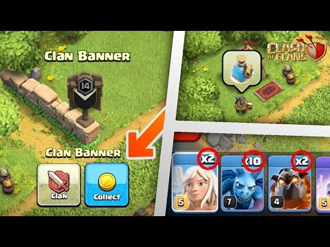 12 HIDDEN TH12 Update Features You Missed In The Clash of Clans Update