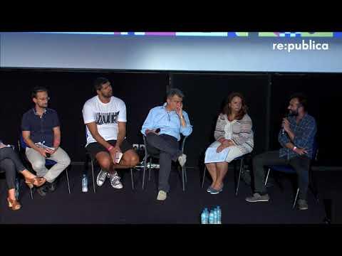 re:connecting Europe 2017 – Pantelis Angelidis: The Thessaloniki innovation ecosystem ... on YouTube
