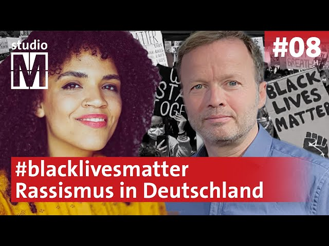 Black Lives Matter: Polizeigewalt und Rassismus in Deutschland - MONITOR