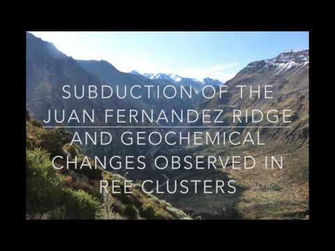 Andes Evolution