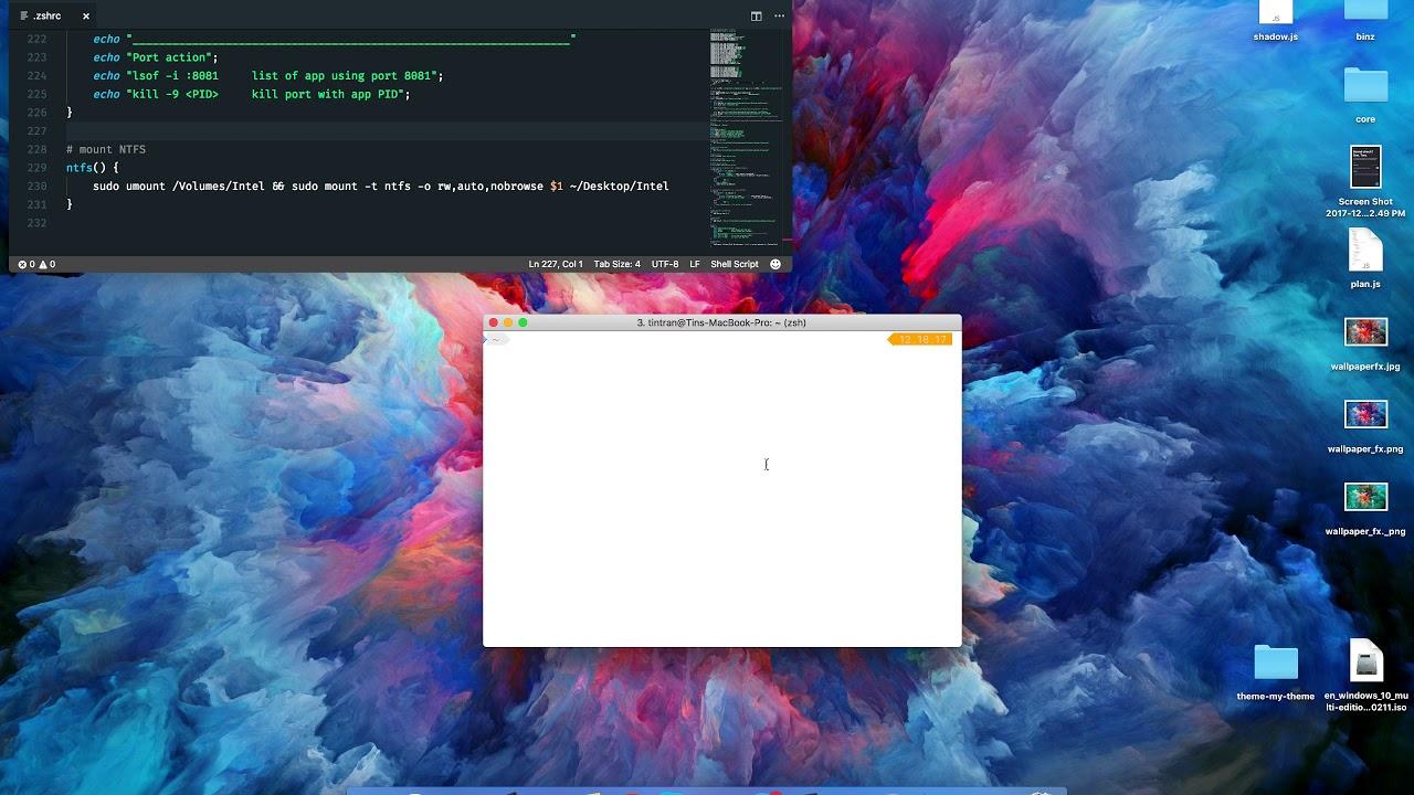 Ntfs for mac app