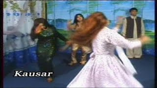 Behram Jaan Pashto Songs - Tappay Tappay - Mast Attan - Volume 333