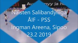 ÅIF-PSS 23.2 2019
