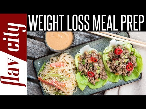 two-easy-healthy-recipes-for-losing-weight---tasty-weight-loss-recipes