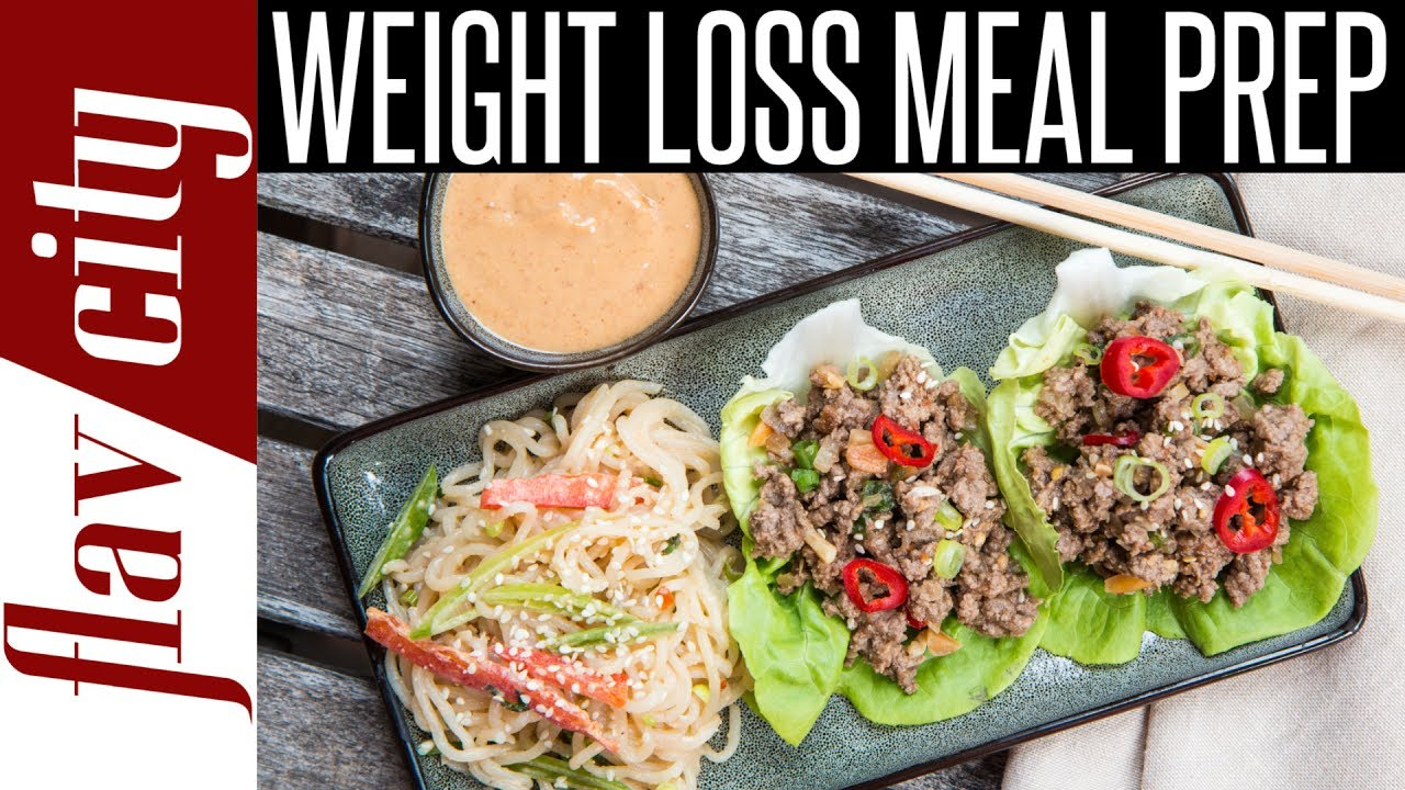 two easy healthy recipes for losing weight tasty weight loss