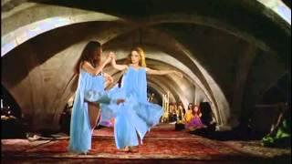 Танец рабынь Морганы