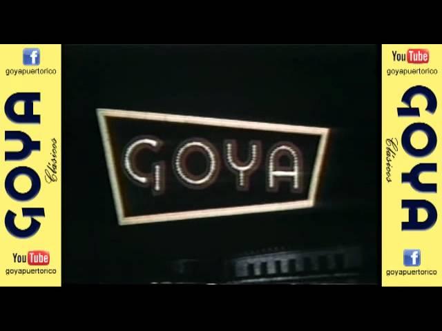 Super Show Goya (70's)