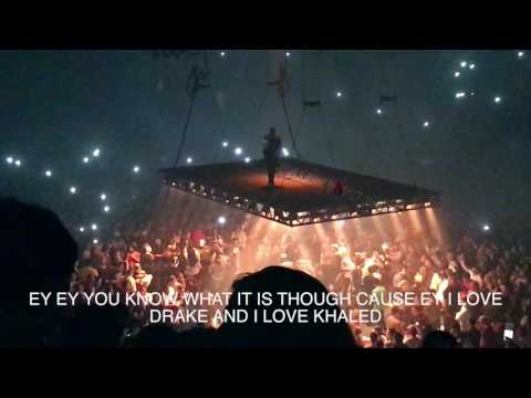Kanye West Rant in Sacramento - Disses Jay-Z - Radio Stations - MTV FULL VIDEO Part 1