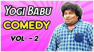 Yogi Babu Comedy Scenes | Vol 2 | 12 12 1950 | Sema | G V Prakash | Thambi Ramaiah | Ramesh Thilak