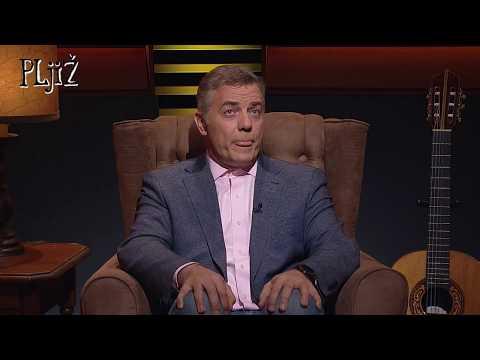 PLjiŽ skeč – BRNABIĆ  O MALOVOM DOKTORATU – 29.11.2019.
