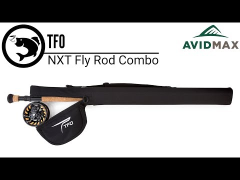 TFO NXT Fly Rod Combo Review | AvidMax