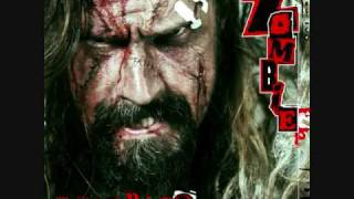 Rob Zombie Jesus Frankenstein
