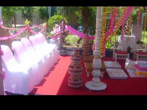 Indian Wedding Mandap Decoration in Sydney 0422407502