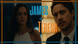 Queen of the South - Teresa + James