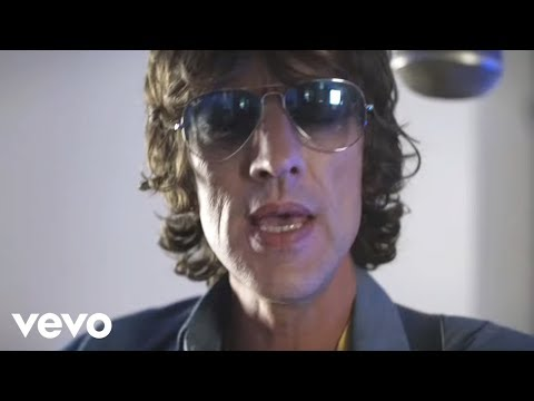 Richard Ashcroft - Surprised by the Joy (Official Video) Mp3