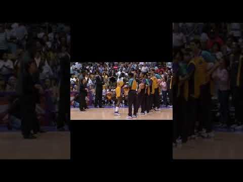 Love & Basketball Ending