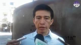 Denuncian familiares desaparición del profesor Albino Quiroz Sandoval