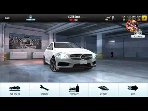CSR Racing - Best Cars/All Tiers/Gameplay