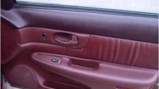1998 Buick Century Used Cars Fargo ND