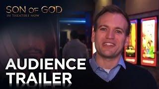 Son of God | Audience Trailer | 20th Century Fox