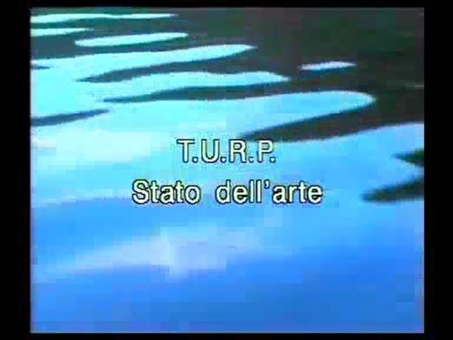 Vintage - TURP stato dell'arte