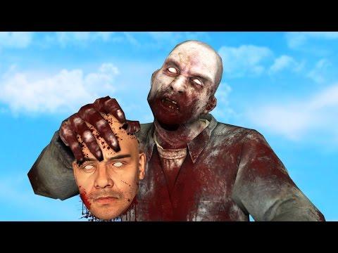 INCREDIBLE ZOMBIE APOCALYPSE SURVIVAL MOD! (GTA 5 Mod Gameplay)
