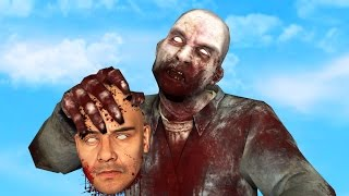 INCREDIBLE ZOMBIE APOCALYPSE SURVIVAL MOD! (GTA 5 Mod Gameplay)