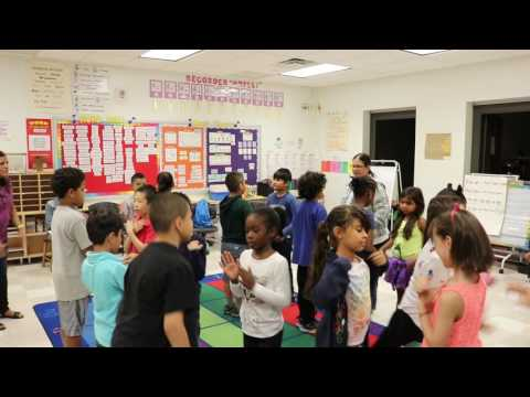 Money Honey Clapping Game  Third grade music class