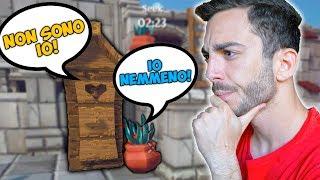 ANCORA PIÙ DIVERTENTE DI GMOD!! - Witch It Funny Moments w/GiampyTek & Camper
