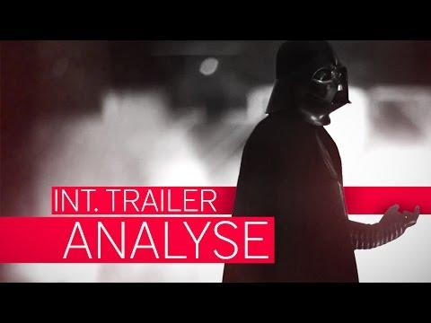 ROGUE ONE | Verraten die neuen Trailer zu viel?