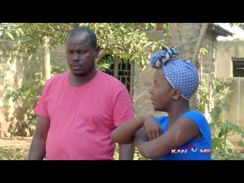 Video(skit): Kansiime Anne - Pretending we are not together