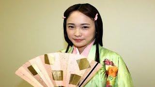 本日、土曜時代ドラマ『アシガール』(NHK)の第9回「せつないラストチ...