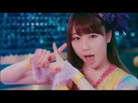 Morning Musume'16 - Utakata Saturday Night! (Ishida Ayumi Solo Ver.)