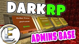 darkrp-admins-base-gmod-serious-roleplay