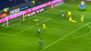 Liga Portuguesa 11/12 (8ªJ):  FC Porto 5-0 Nacional  (23-10-2011)
