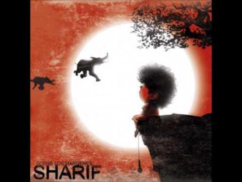Sharif- Sobre los margenes (Disco completo)