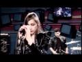 """Paris Le Rock em """"I had a dream"""" no Estúdio Showlivre 2010"""
