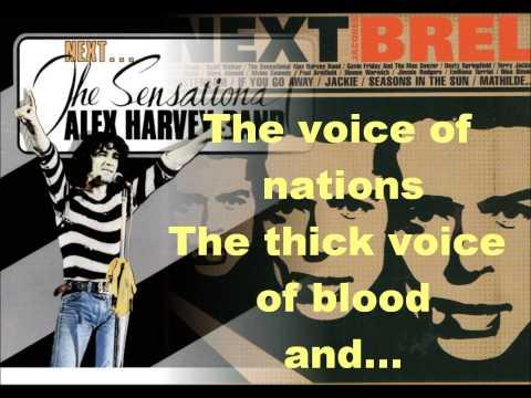 SAHB - NEXT (lyrics)
