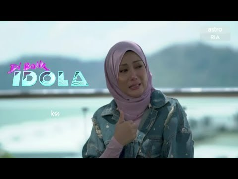 Download Di balik Idola 2019 - Erra Fazira