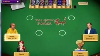 Hoyle Casino 1999 - Pai Gow Poker