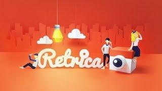 видео Ретрика онлайн камера