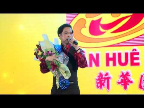 Ca sĩ Ngọc Sơn ( TÂN HUÊ VIÊN - Sóc Trăng )