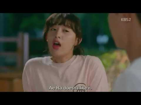 Aegyo Fight For My Way - Dongman Vs Aera