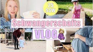 Schock 😰 | Schwangerschaftsdiabetes?! | Familien Ausflug | 25 SSW | Isabeau