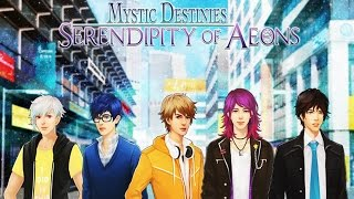 Mystic Destinies: Serendipity of Aeons [Demo] (part 1)