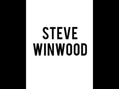 Steve Winwood - Back In The High Life Again (Lyrics on screen)